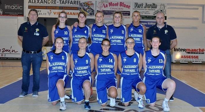 Basket f minin ciney vise la coupe awbb mat l - Coupe europe basket feminin ...