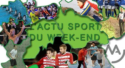 L'actu sportive du week-end : 20150504091111