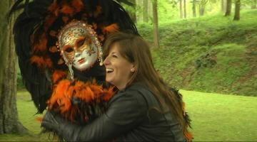 Norme succ s pour le carnaval v nitien d annevoie mat l for Jardin annevoie venise 2015