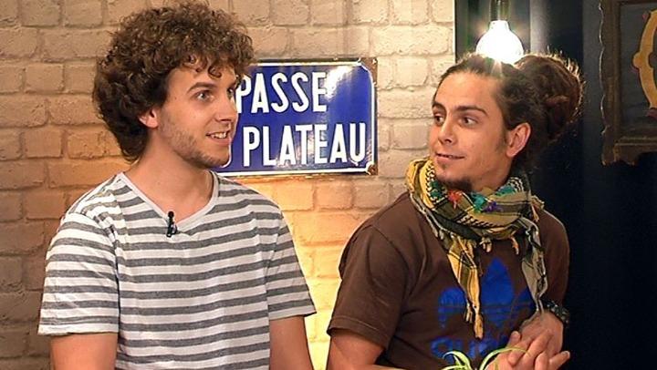 Les Frres Coq - Socit des Amis de Lyon et de Guignol