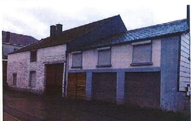 Gedinne l 39 achat d 39 une maison ne fait pas l 39 unanimit mat l for Achat dune maison