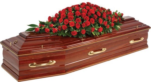 cercueil zingue
